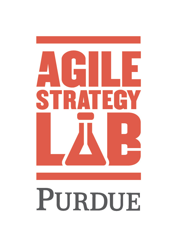 Licensing the Agile Strategy Lab