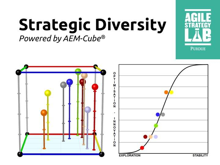Lab Introduces Strategic Diversity Assessment to the Foundry