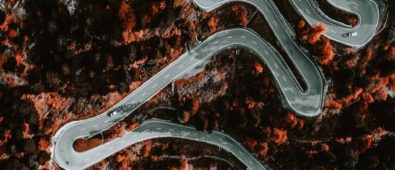 aerial-photography-of-zig-zag-road-1612462